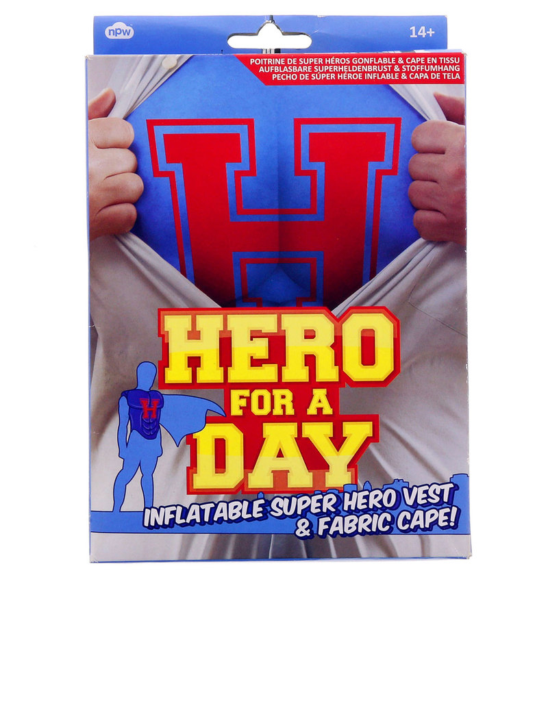 Npw Hero Of The Day