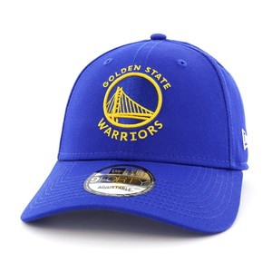 New Era NBA League Essential Golden State Warriors Men's Cap Offical Team Colours