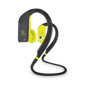 JBL Endurance Jump Yellow In-Ear Earphones