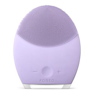 Foreo Luna 2 Facial Brush for Sensitive Skin