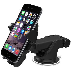 Iottie Easy One Touch 2 Universal Car Mount Black