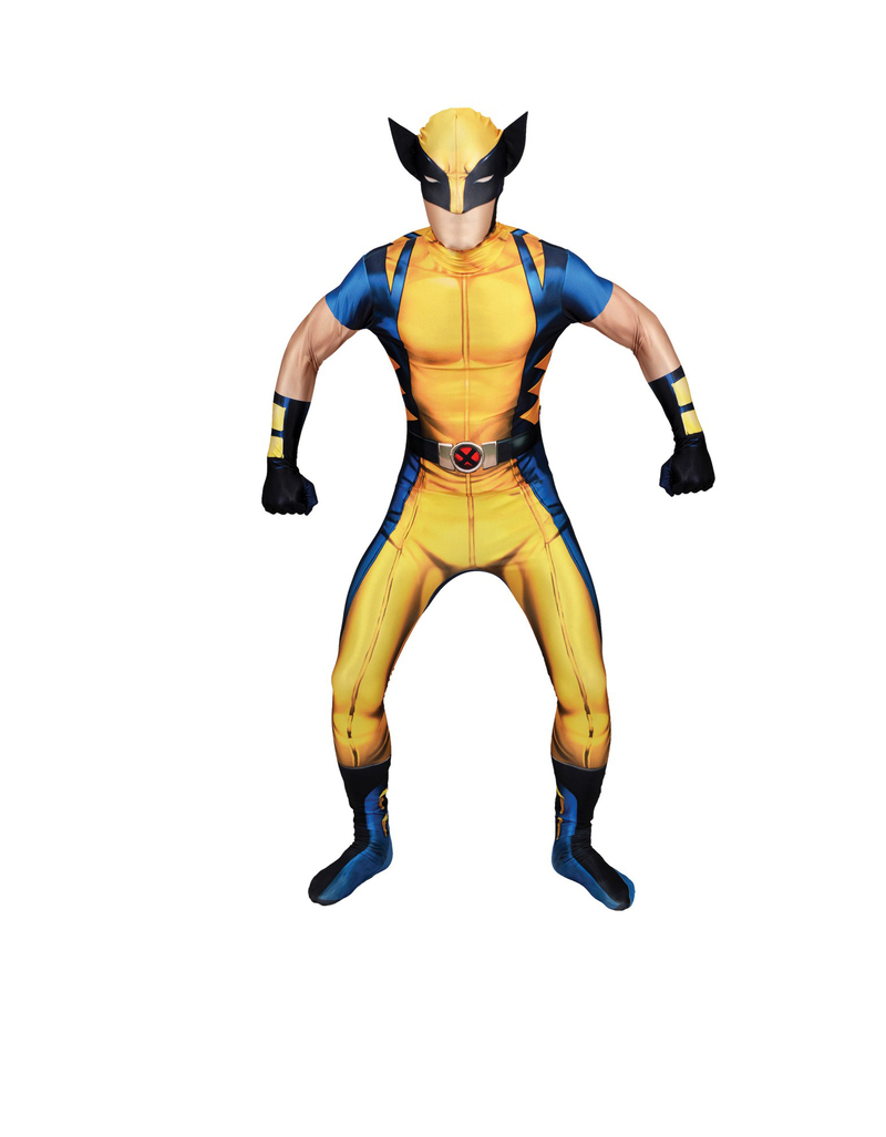 Wolverine Morphsuit S