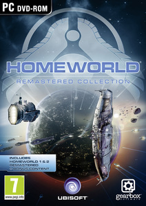 Homeworld Remastered Coll Pc