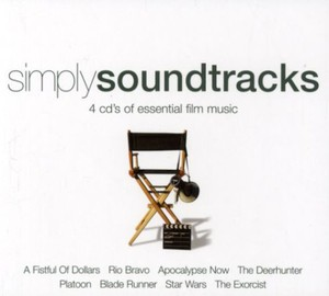SIMPLY SOUNDTRACKS / O.S.T.