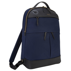 Targus Newport Backpack Blue Fits Laptop up to 15""