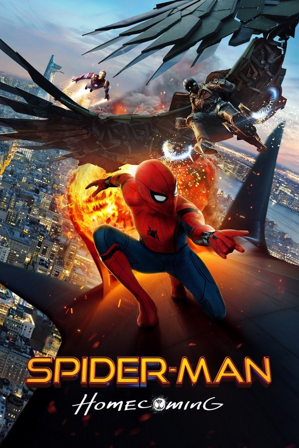 Spider Man Homecoming Movies Film Amp Tv Virgin Megastore