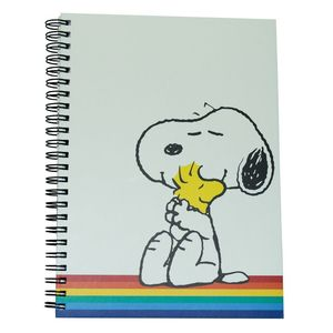 Blueprint Collection Peanuts A5 Notebook