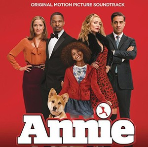 ANNIE ORIGINAL MOTION PICTURE SOUNDTRACK