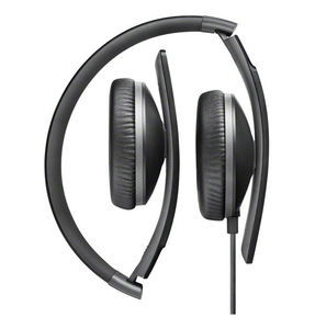 Sennheiser HD 2.30G Black Headphones