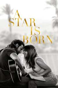 A Star Is Born [4K Ultra HD][2 Disc Set]