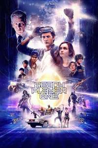 Ready Player One [3D Blu-Ray] [2 Disc Set]