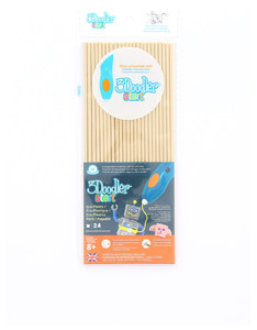 3Doodler Start Plastic Packs Beige Cappuccino