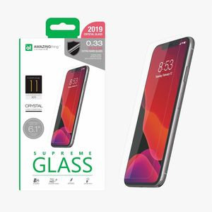 Amazing Thing 0.3mm Glass Screen Protector Crystal for iPhone 11