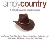SIMPLY COUNTRY / VARIOUS (UK)