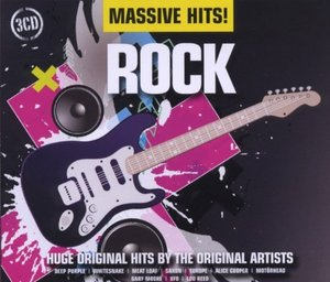 Massive Hits!-Rock (Port)