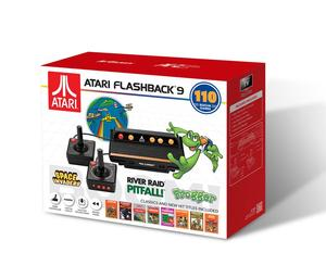 Atari Flashback 9 with 110 Built-In Games