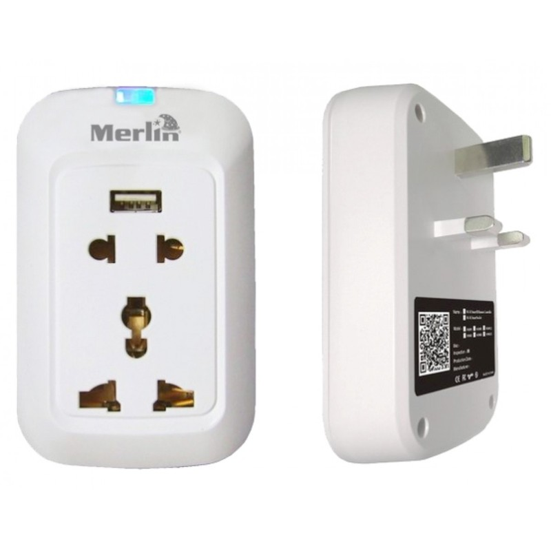 14 switches and sockets fit for a smart home (pictures)