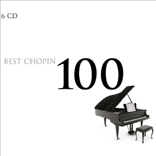 BEST CHOPIN 100 / VARIOUS