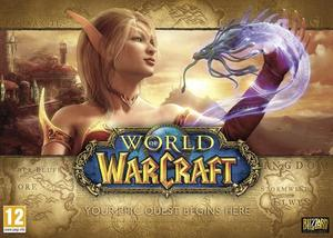 World Of Warcraft Battlechest 4.0 Pc