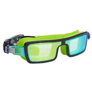 Bling2O Swimming Goggles Electric 80S Laser Lime
