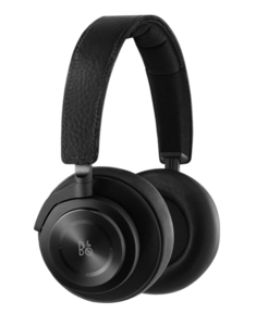 Bang & Olufsen Beoplay H7 Black Headphones