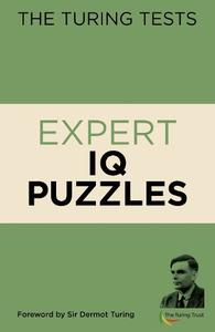 The Turing Tests Expert Iq Puzzles