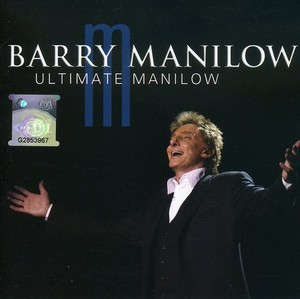 Ultimate Barry Manilow
