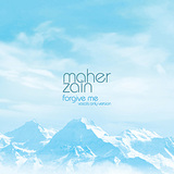 FORGIVE ME [VOCAL ONLY VERSION] - MAHER ZAIN