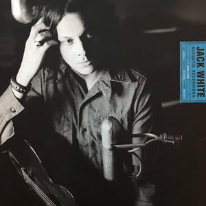 JACK WHITE ACOUSTIC RECORDINGS 1998-2016 (GATE)
