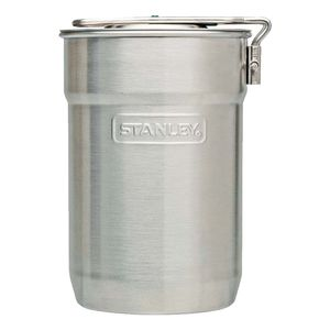 Stanley Adv 709Ml 2-Cup Camp Cook Set SS