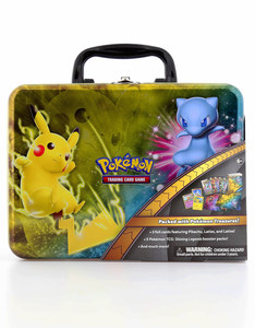 Pokemon TCG Shining Legends Collectors Chest