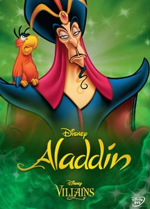 Aladdin [Disney Villains Series]