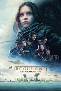 Rogue One: A Star Wars Story [3D Blu-Ray] [3 Disc Set]