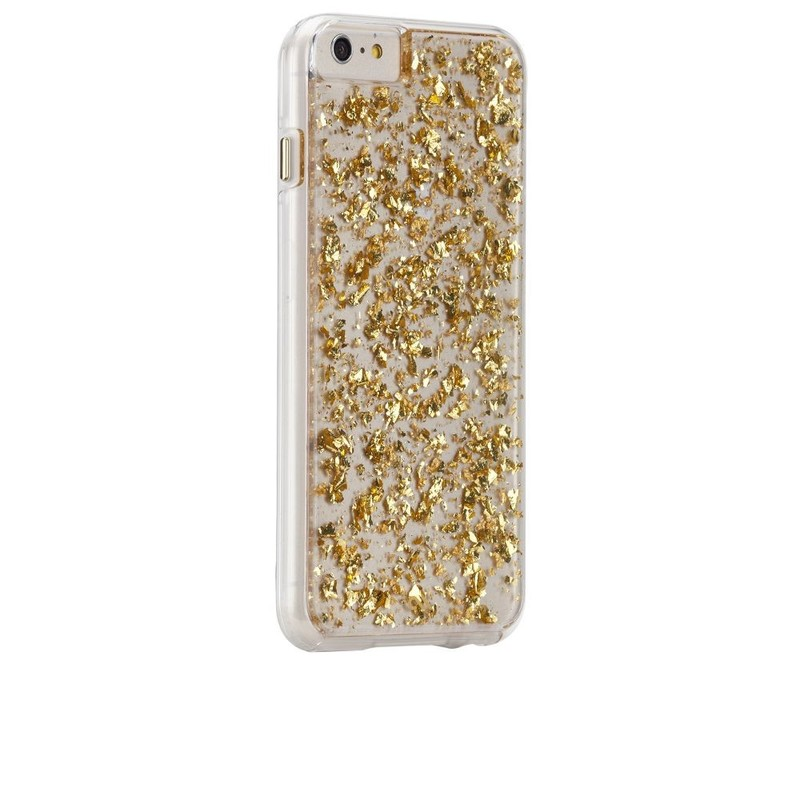 Casemate Karat Case Gold/Clear iPhone 6 Plus