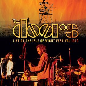 Live At the Isle of Wight Fest