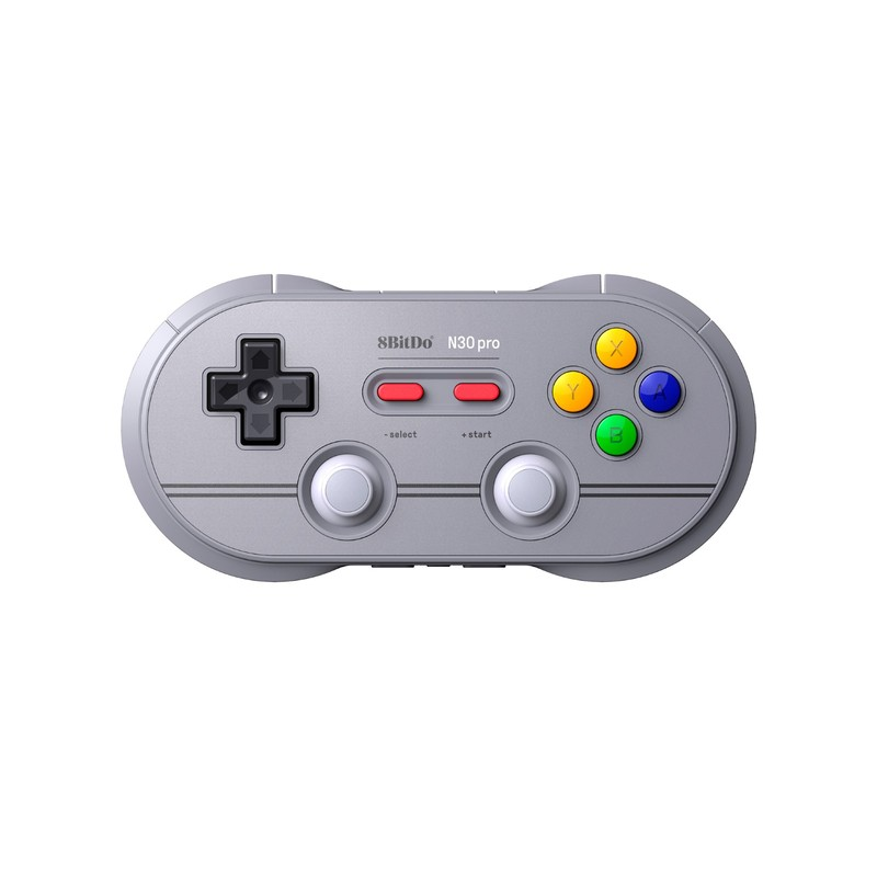 8BitDo N30 Pro2 6 Edition Bluetooth Gamepad
