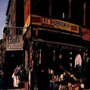 PAUL'S BOUTIQUE 20TH ANNIVERSARY EDITION (OGV)