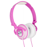 My Doodles Unicorn Children's Character 85db Volume Limiting Headphones
