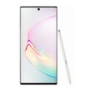 Samsung Galaxy Note10 Smartphone 256GB Aura White