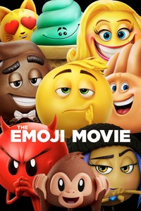The Emoji Movie [4K Ultra HD] [2 Disc Set]