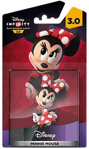 Disney Infinity 3 Minnie Figurine