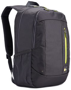 Case Logic Jaunt Anthracite Backpack For Laptop 15.6 Inch