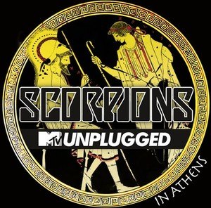 MTV UNPLUGGED IN ATHENS