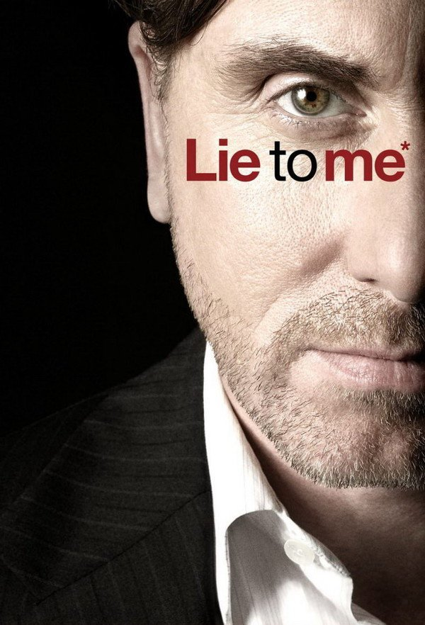 Lie to Me: Season 1-3