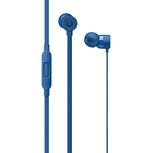 Beats By Dr Dre Urbeats3 Blue In-Ear Earphones