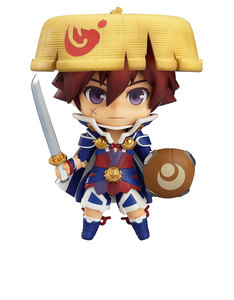 Nendoroid Shiren:Super Movable Edition Figure
