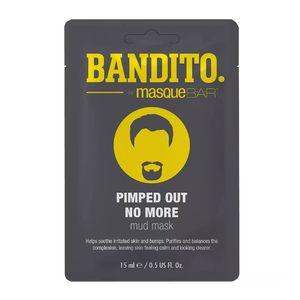 Masque Bar Bandito Pimped Out No More Mud Mask 15ml