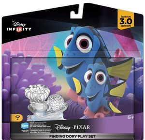 Disney Infinity 3.0 Edition: Disney - Finding Dory Playset