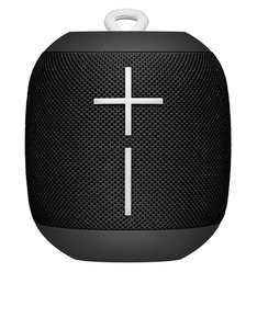 Ultimate Ears WONDERBOOM Wireless Portable Speaker Black