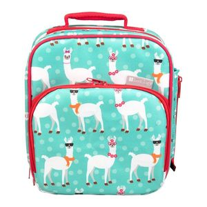 Bentology Insulated Lunch Tote Llama
